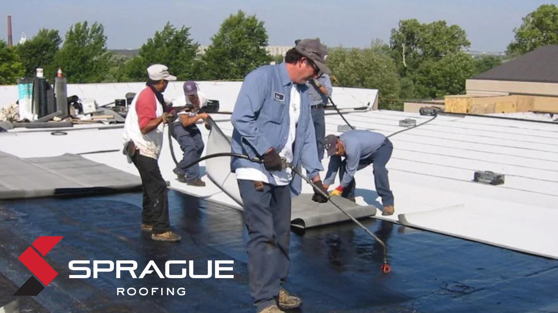 Neemann & Sons Acquired Sprague Roofing